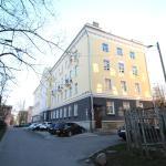 Studio Stroomi Apartment,  Tallinn
