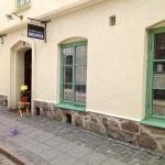 Brunius Bed and Breakfast, Lund
