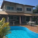 Casa Lagoa da Praia, Guarapari