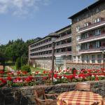Hunguest Grandhotel Galya, Galyatető