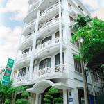 Areca Hotel,  Hue