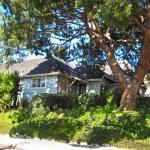 Sanborn House Guest Suite, Los Angeles