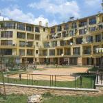 Apartment Euxinograd,  Varna City