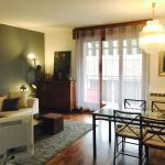 Imperia Apartment, Milan