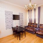 Apartment on Vosstaniy, Санкт-Петербург