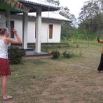 Nethu holiday inn, Habarana