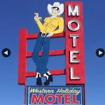 Western Holiday Motel, Wichita