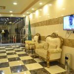 Manazel Al Faisal Furnished Apartments, Al Baha