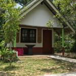 Cashew nut Bungalows, Ao Nang Beach