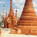 Primrose Hotel,  Nyaung Shwe