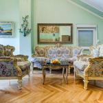 Riz Apartments, Budva