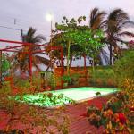 Villa Mare Nostrum, Puntarenas