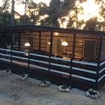 Mobile Home Shelbox, Biograd na Moru