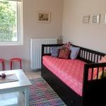 Eleni Apartment, Sami