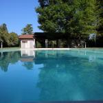 Casa Incantata sul lago,  Ispra