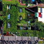 Pescallo Apartments,  Bellagio