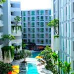 The Base Downtown Condo Apartment, Phuket Town