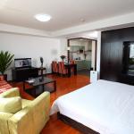 Tianjin In-Zone Hotel Apartment, Binhai