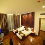 Woodies Bleisure Hotel, Kozhikode