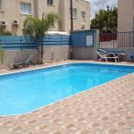 Apartments Alena, Paphos City