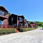 Sumang Tourism Pension, Seogwipo