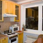 Apartment on Khasanskaya 24,  Saint Petersburg