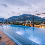 Hotel Therme Meran - Terme Merano, Merano
