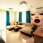 Lotus NorthSea Apartment, Mamaia