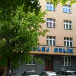 Hostel Orlik, Prague