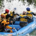 GoRafting - Rafting Sjoa,  Nedre Heidal
