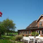 Hotel Pictures: Mikkelborg Kro, Rødding