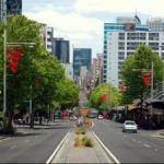 Queenstreet Homestay,  Auckland