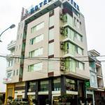 Trung Quan Hotel, Hai Phong