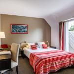 Carnac Lodge & Hotel,  Plouharnel