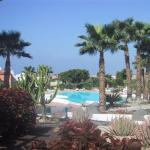 Apartment near Playa El Duque, Adeje