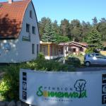 Hotel Pictures: Pension Sonnenwald, Wittstock