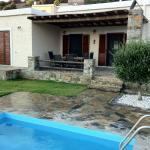 Villa Elmada, Gavrio
