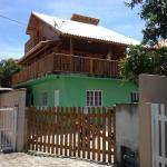 Casa Novo Campeche,  Florianópolis