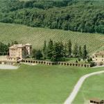 Hotel Villa La Bollina, Serravalle Scrivia