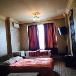 Hotel Ragi, Batumi