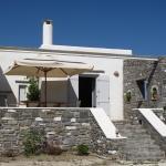 Drios Seaside Villas, Drios