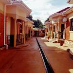 J&J Hotel apartments, Entebbe