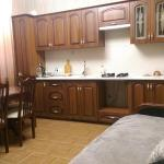 Apartment on Kramskogo, Adler