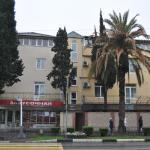 Guest House Oksana, Adler
