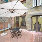 Appartamento Passerini,  Cortona