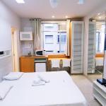 Rio's Spot Apartment C013, Rio de Janeiro
