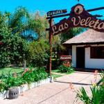 Cabanas Las Veletas,  Federación