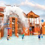 Gaylord Texan Resort and Convention Center, Grapevine
