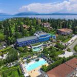 Hotel Olivi Thermae & Natural Spa,  Sirmione