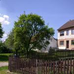Dům u Stolárny,  Březová